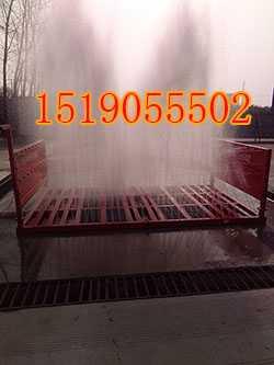 阜阳市工程车洗车平台供应商/泰州市工地冲洗设备
