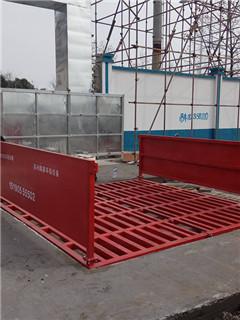 新闻:武汉工程洗轮机哪家好-建筑规范