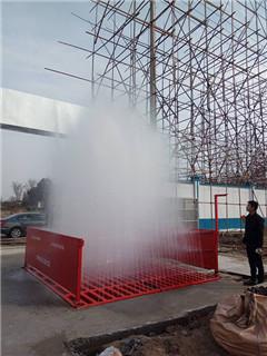 甘孜州色达工程洗轮机批发价-燕郊